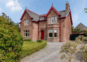 Thumbnail 4 bed detached house for sale in Castle Street, Fortrose, Ross-Shire