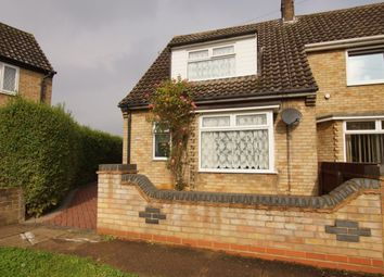 Thumbnail 3 bed semi-detached house for sale in Pelham View, Hibaldstow, Brigg