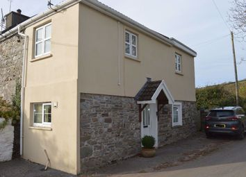 Thumbnail 2 bed property to rent in Crwbin, Kidwelly
