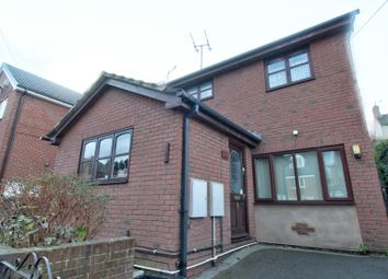 Thumbnail 4 bed detached house for sale in Clough Street, Rotherham