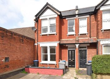 Thumbnail 2 bed flat to rent in Cornwall Gardens, Wilesden Green