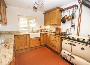 Thumbnail 3 bed terraced house for sale in Court Barton, Higher Rocombe, Newton Abbot