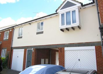 Thumbnail 1 bed flat for sale in Brambling Close, Bushey