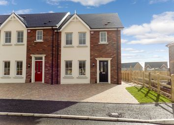3 bed town house to rent in Ayrshire Lodge, Lisburn BT28