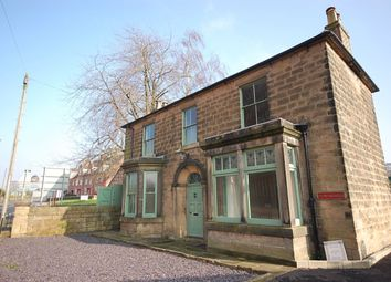 Thumbnail 2 bed flat for sale in Matlock Road, Belper