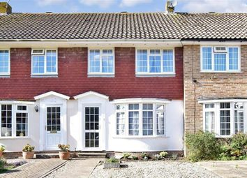 Thumbnail 3 bed terraced house for sale in Springett Avenue, Ringmer, Lewes, East Sussex