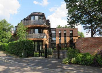 Thumbnail 2 bed flat for sale in Furze Lane, Felbridge, East Grinstead