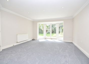 Thumbnail 4 bed property to rent in Blanchard Mews, Harold Wood, Romford