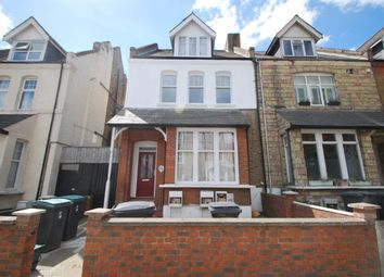 Thumbnail 2 bed flat to rent in Myddleton Road, Bowes Park, London