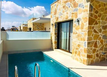 Thumbnail 2 bed chalet for sale in Doña Pepa 03170, Rojales, Alicante