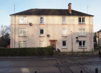 Thumbnail 2 bed flat to rent in Springfield Square, Glasgow