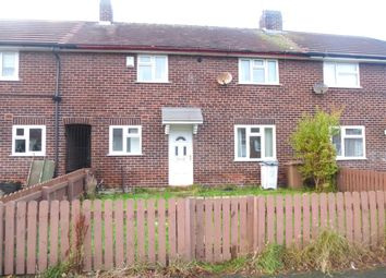Thumbnail 3 bed terraced house for sale in George Road, Hoylake, Wirral