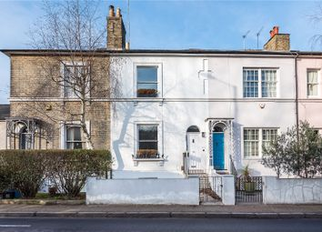 Thumbnail 4 bed terraced house for sale in Petersham Road, Petersham Village