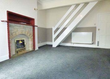 Thumbnail 2 bed terraced house to rent in London Terrace, Darwen, Lancashire