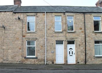 Thumbnail 3 bedroom terraced house for sale in Eilansgate Terrace, Hexham