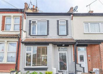 2 bed terraced house for sale in Chinchilla Road, Southend-On-Sea SS1