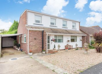 4 bed detached house for sale in White Wood Road, Eastry, Sandwich CT13