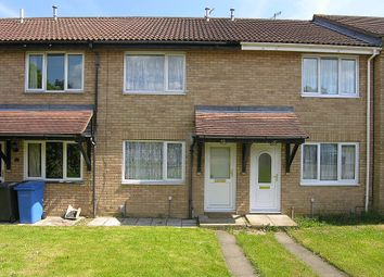 Thumbnail 2 bedroom terraced house to rent in Lavenham Road, Ipswich