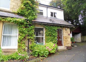 Thumbnail 2 bed flat to rent in Sheriff Mount, Gateshead