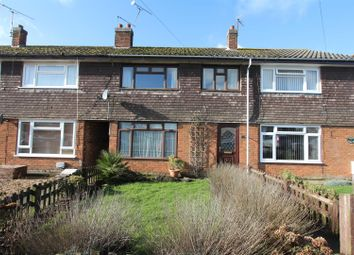 Thumbnail 3 bed town house for sale in Pipers End, Wolvey, Hinckley