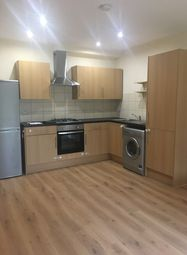 Thumbnail 1 bed flat to rent in Warminster Road, London