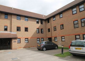 Thumbnail 2 bed flat for sale in Hanbury Gardens, Highwoods, Colchester, Essex