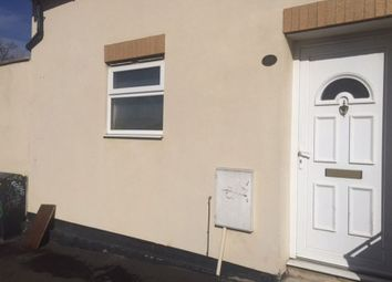 Thumbnail 1 bed maisonette for sale in Hammersmith Road, St. George, Bristol