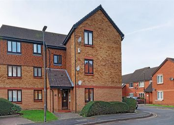 Thumbnail 2 bed flat for sale in Shelley Way, London