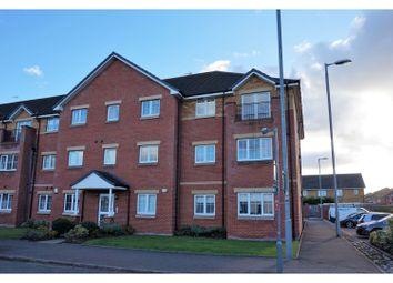 Thumbnail 2 bed flat for sale in 7 Porterfield Road, Renfrew