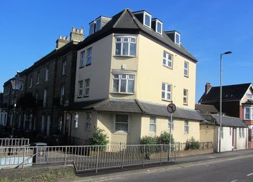 Thumbnail 1 bedroom flat for sale in Cranbury Place, Southampton