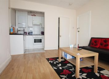 Thumbnail 1 bedroom flat to rent in Alexandra Road, Worthing