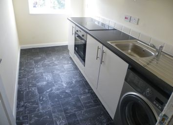 Thumbnail 1 bed flat to rent in Rotherham Road, Holbrooks, Coventry