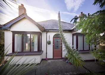 Thumbnail 2 bed bungalow for sale in Brixham, Devon