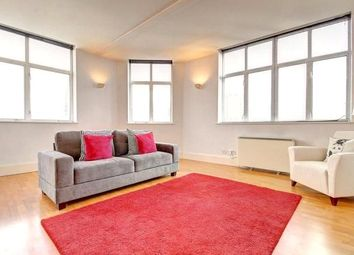 Thumbnail 1 bed flat to rent in Dingley Road, Old Street