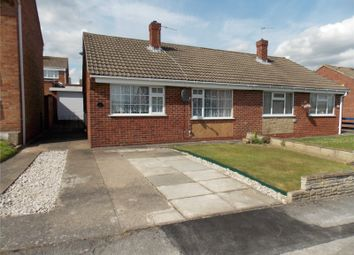 Thumbnail 2 bed semi-detached bungalow for sale in Field Street, Codnor, Ripley, Derbyshire