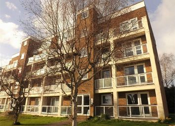 Thumbnail 2 bedroom flat to rent in Harewood Close, Bexhill-On-Sea, East Sussex