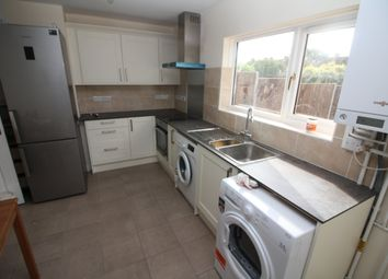 Thumbnail 5 bed shared accommodation to rent in Queen Margarets Road, Canley, Coventry