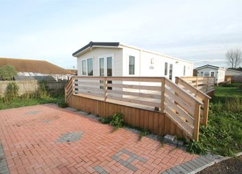 Thumbnail 2 bed property for sale in The Broadway, Minster On Sea, Sheerness, Kent