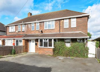 Thumbnail 4 bed semi-detached house to rent in Green Lane, Sunbury