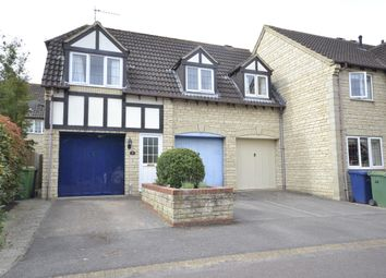 Thumbnail 1 bed property to rent in Harvesters View, Bishops Cleeve, Cheltenham
