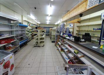 Thumbnail Retail premises to let in Burnt Oak Broadway, Edgware