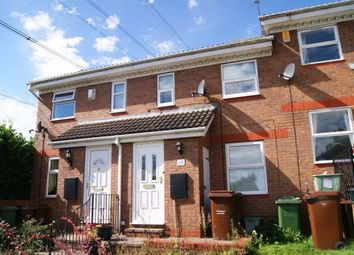 Thumbnail 2 bed town house to rent in Belfry Court, Outwood, Wakefield