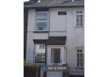Thumbnail 2 bed terraced house to rent in Farnell Road, Stanwell