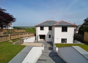 Thumbnail 3 bed detached house for sale in Lanteglos Highway, Lanteglos, Fowey