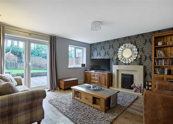 Thumbnail 5 bed detached house for sale in Bridle Dell, Egerton, Bolton