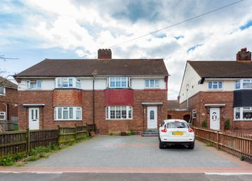Thumbnail 4 bed terraced house for sale in Great Harry Drive, Mottingham