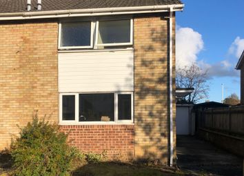 Thumbnail 3 bed semi-detached house to rent in Eden Close, Hurworth