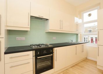 Thumbnail 2 bed flat to rent in Fordingley Road, Maida Vale