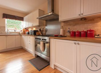 Thumbnail 3 bedroom town house for sale in Cragside, West Street, Belford