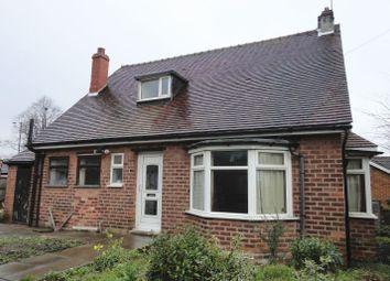 Thumbnail 3 bed detached bungalow for sale in Old Bromford Lane, Birmingham, West Midlands